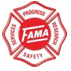 Fama badge