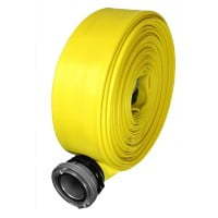 Hose_LDH_Yellow