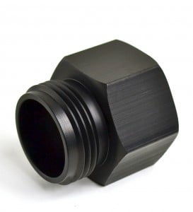 Female to Male Hex Adapters