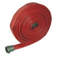 Rubber Covered Attack Hose