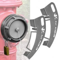 Storz Security Lock