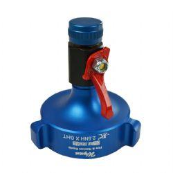 Temporary Water Spigot
