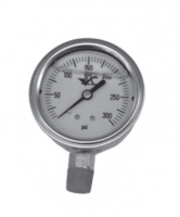 Replacement Liquid Filled Gauges