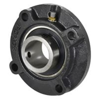 flanged-bearings